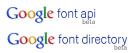 Google Fonts API logo Google Fonts API: Sử dụng phông chữ trực tiếp từ Google