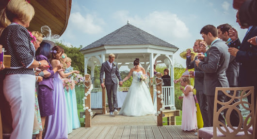 Wedding Venue in Norfolk - Boathouse