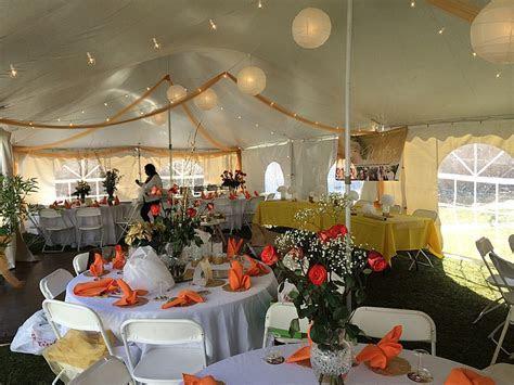 Recent Events   Tent Pictures LI, Pole Tents, Frame Tents