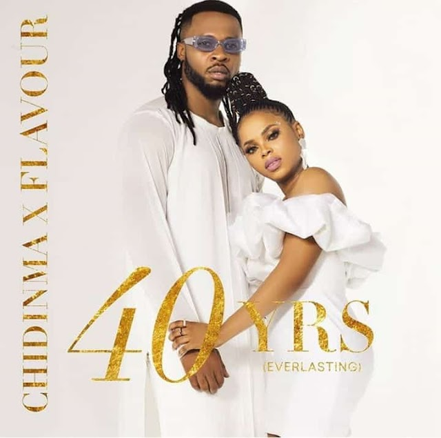 [BangHItz] Mp3 Download: Chidinma Ft. Flavour – 40Yrs