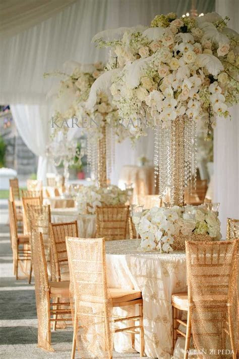 25  best ideas about Champagne Wedding Themes on Pinterest