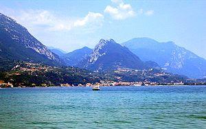 Toscolano - Lago di Garda - Italia