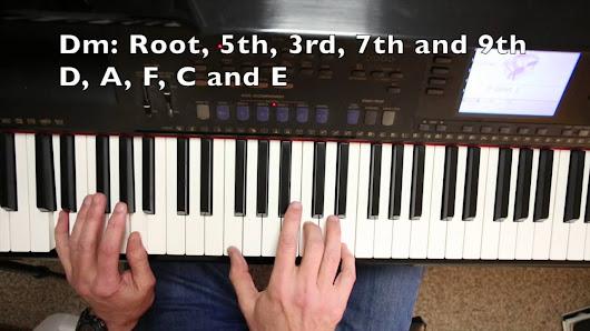 Turn Boring Piano Chords Into Beautiful Chords Httpsyoutube