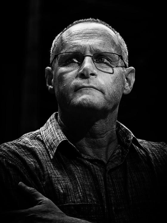 José Mariano Beltrame ex-secretário de Segurança do Rio (Foto: Andre Arruda/ÉPOCA)