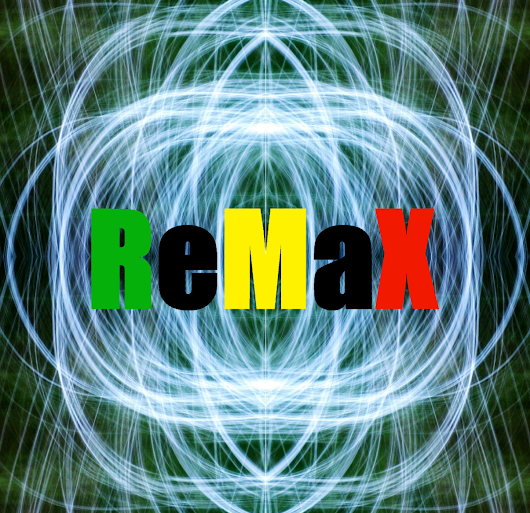Anti Hero [Brave New World] (Marlon Roudette) - ReMaX