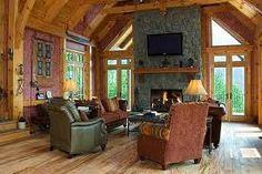 fireplace entertainment unit on Pinterest