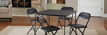 Walmart Card Tables And Chair Set