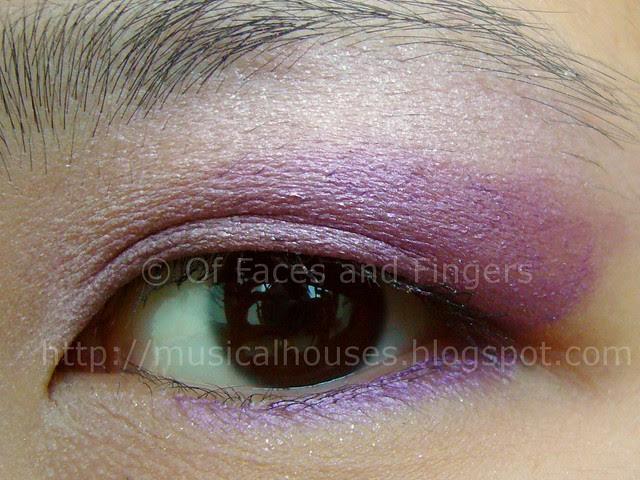 insiti eyeshadow pencil eotd 1