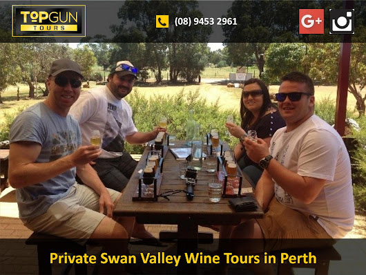 Private Swan Valley Wine Tours in Perth