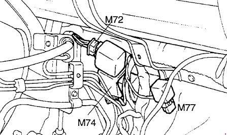 Hyundai H100 Ah 1986 1996 Fuse Box Diagram Auto Genius