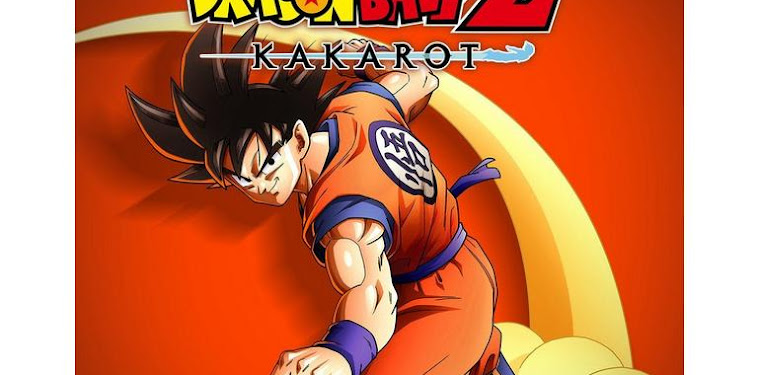 Dragon Ball Z Kakarot Ps4 Cover