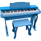 Schoenhut My First Piano Tutor - Blue