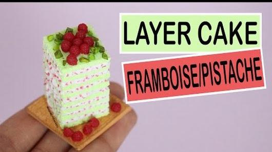 Madame Patachou Layer Cake