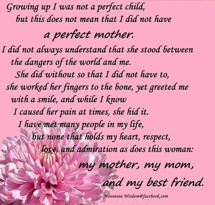 My Mom My Best Friend Quotes Best Friend Quotes