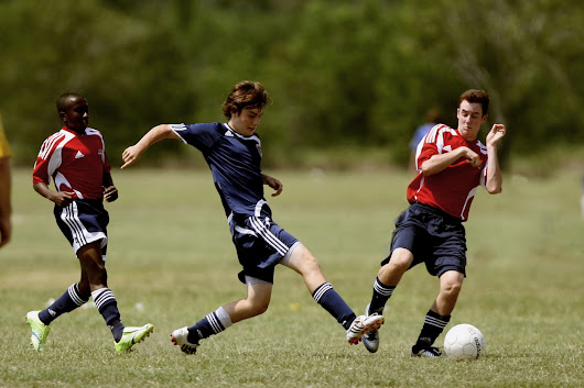 Protecting your kids from Facial Trauma in Sports