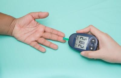 glucose test