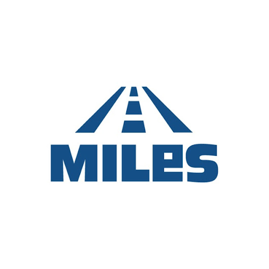 Miles App on the App Store