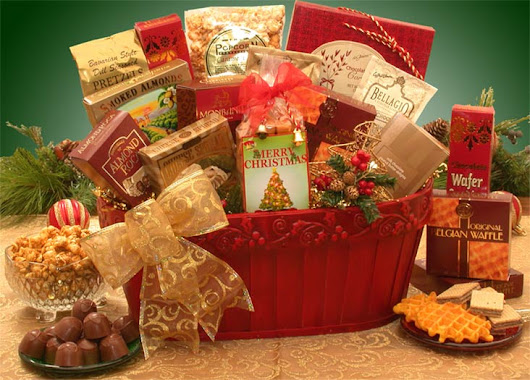20 Tips Create the Perfect Holiday Gift Baskets both Corporate and Personal