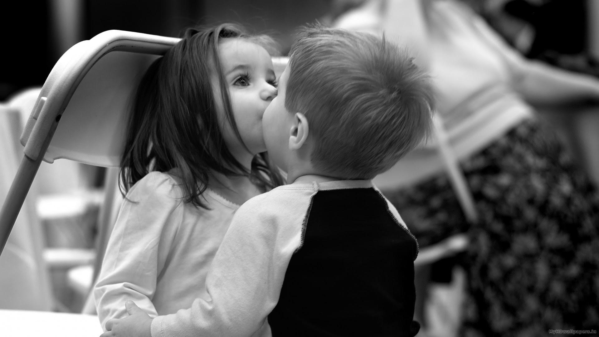 850+ Love Romantic Kiss Cute Wallpaper HD Terbaik