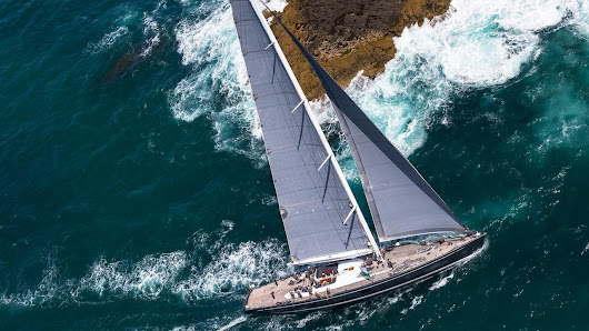 The 6 sailing yachts hoping to win the 2018 Millennium Cup