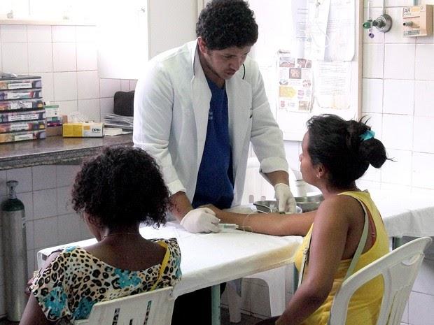 Ministério da Saúde libera R$ 79,1 milhões para o Maranhão