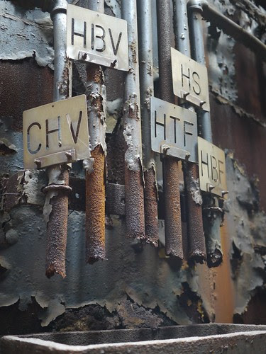 Carrie Furnaces, Braddock - 44