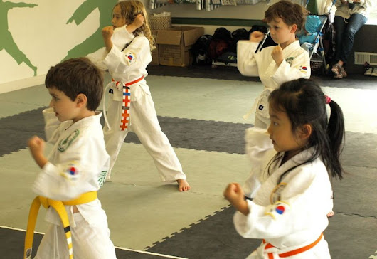 Parents Guide to Kids Martial Arts and Karate Classes