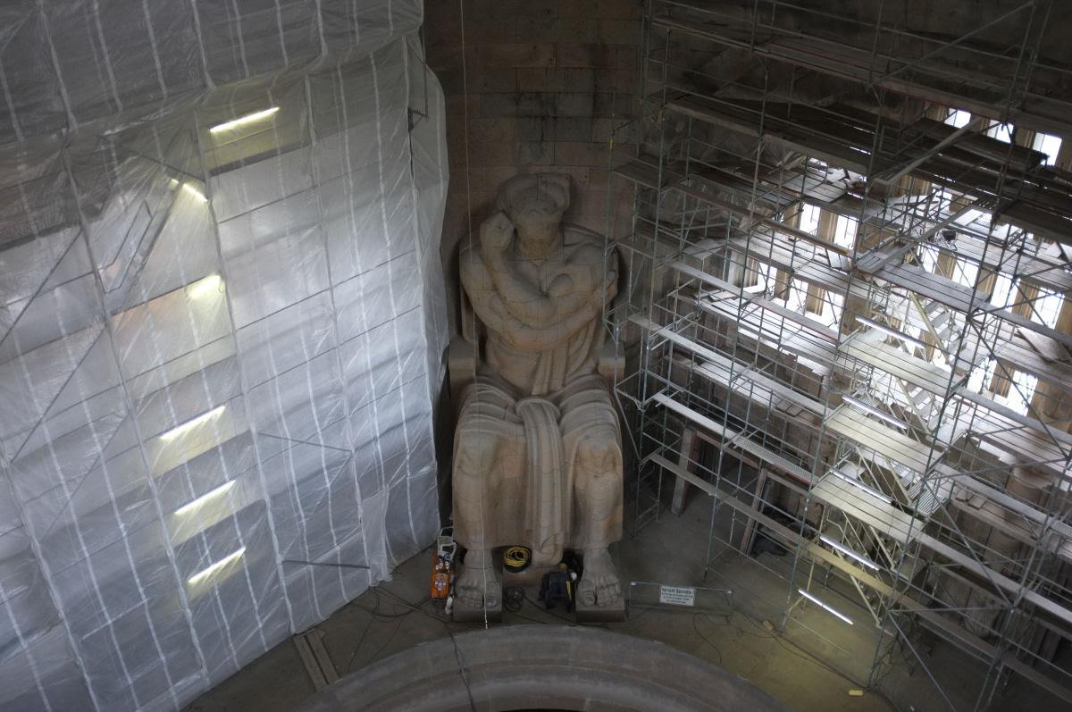 O Monumento à Batalha das Nações : O maior monumento da Europa 23