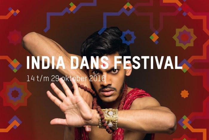 India Dans Festival 2016