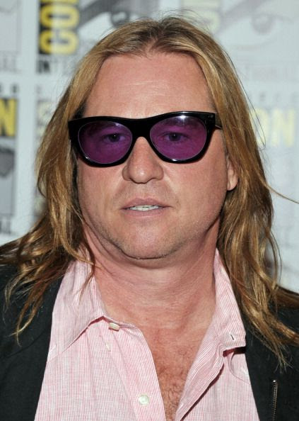 Val Kilmer Deadbeat Dad
