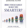 Summary of Does your Family Make You Smarter?: Nature, Nurture, and Human Autonomy by James R. Flynn - Learn to speed read in 2 day course with the top Speed Reading experts in the UK. Speed Reading courses in London, UK. Speed Reading strategies to increase reading speed, comprehension and memory. In-house speed reading courses in the UK.