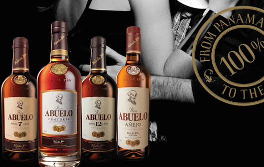 Community management luxe, rhum et Panama : welcome Ron Abuelo !