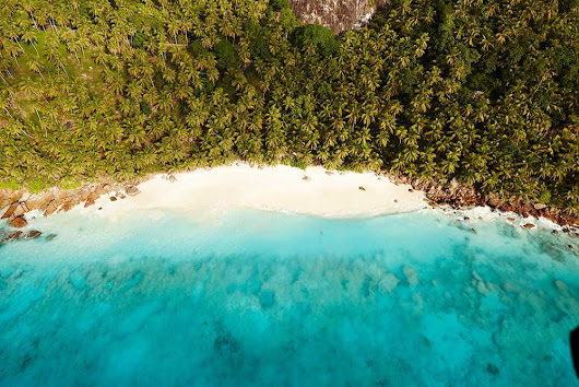 The Top 5 Private Islands in the Indian Ocean