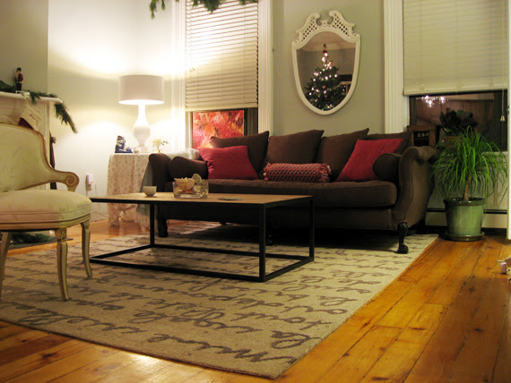 living room | Seeing Design
