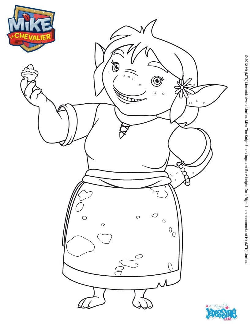 Belle coloriage les trolls gratuit imprimer et obtenir une coloriage gratuit ici - Dessin de troll ...