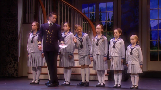 Theatre review: The Sound of Music is an early Christmas gift - Vancouver Presents