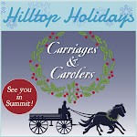 Song And Prance: Summit's 'carriages & Carolers' Program Begins, Continues Saturdays Through Dec. 22 - Tapinto.net