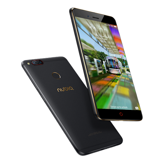 Nubia Z17 Mini Launched In India - Gadgetscanner