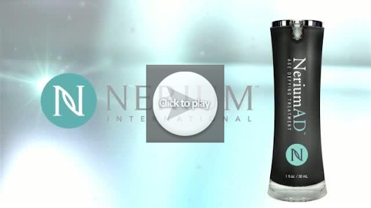 What Do Skincare Professionals Think about NeriumAD