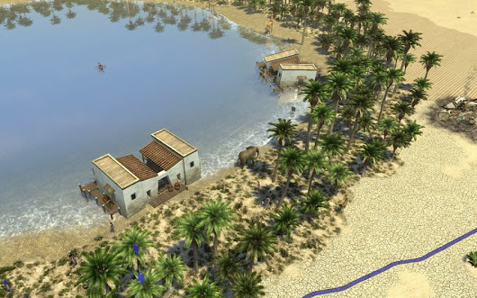 A Q&A With Erik Johansson On 0 A.D. - DZone DevOps