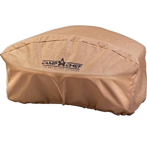 Camp Chef Italia Artisan Pizza Oven Patio Cover