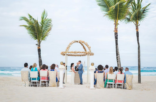 Top 3 Destination Wedding Resorts in Punta Cana