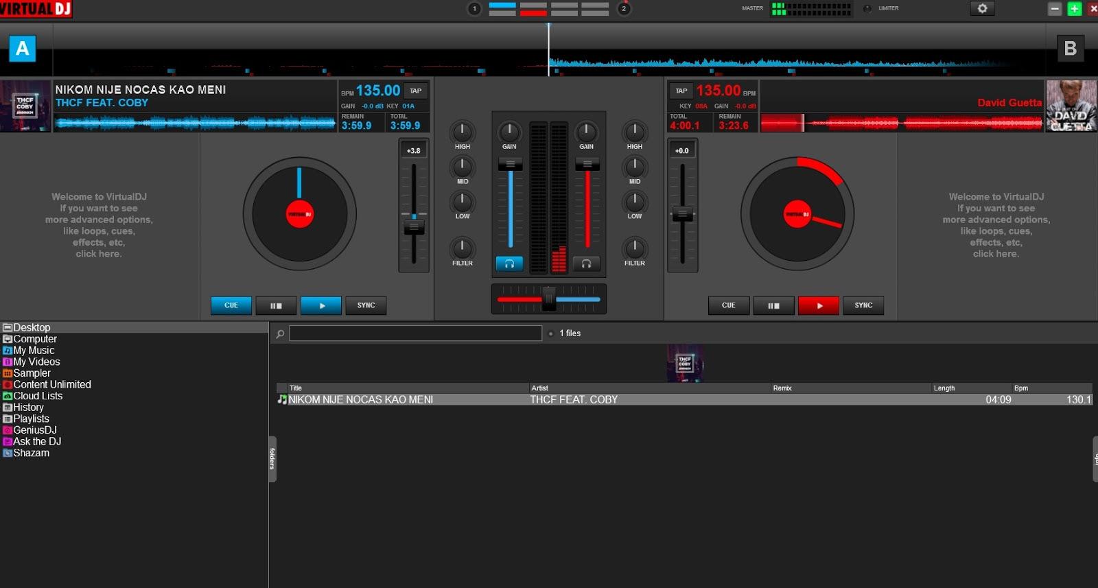 Virtual DJ Pro 2020 Crack