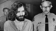 Charles Manson follower allegedly tried to smuggle phone to killer