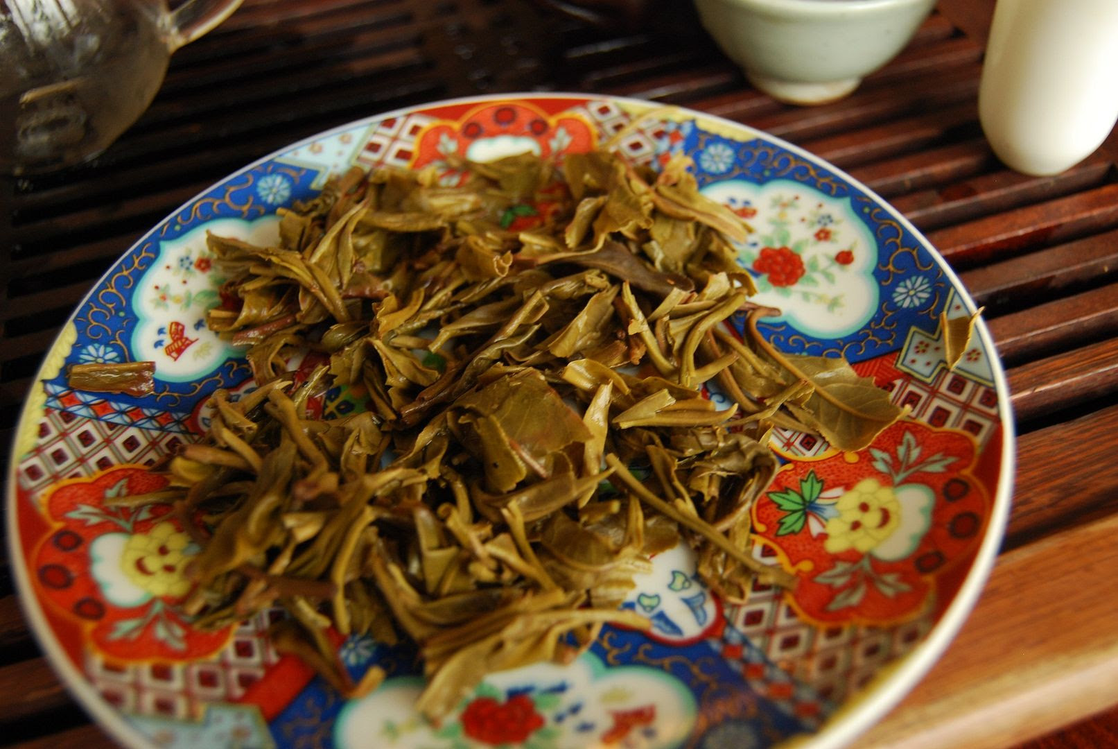 2012 Ruiyuan Nannuo Gushu