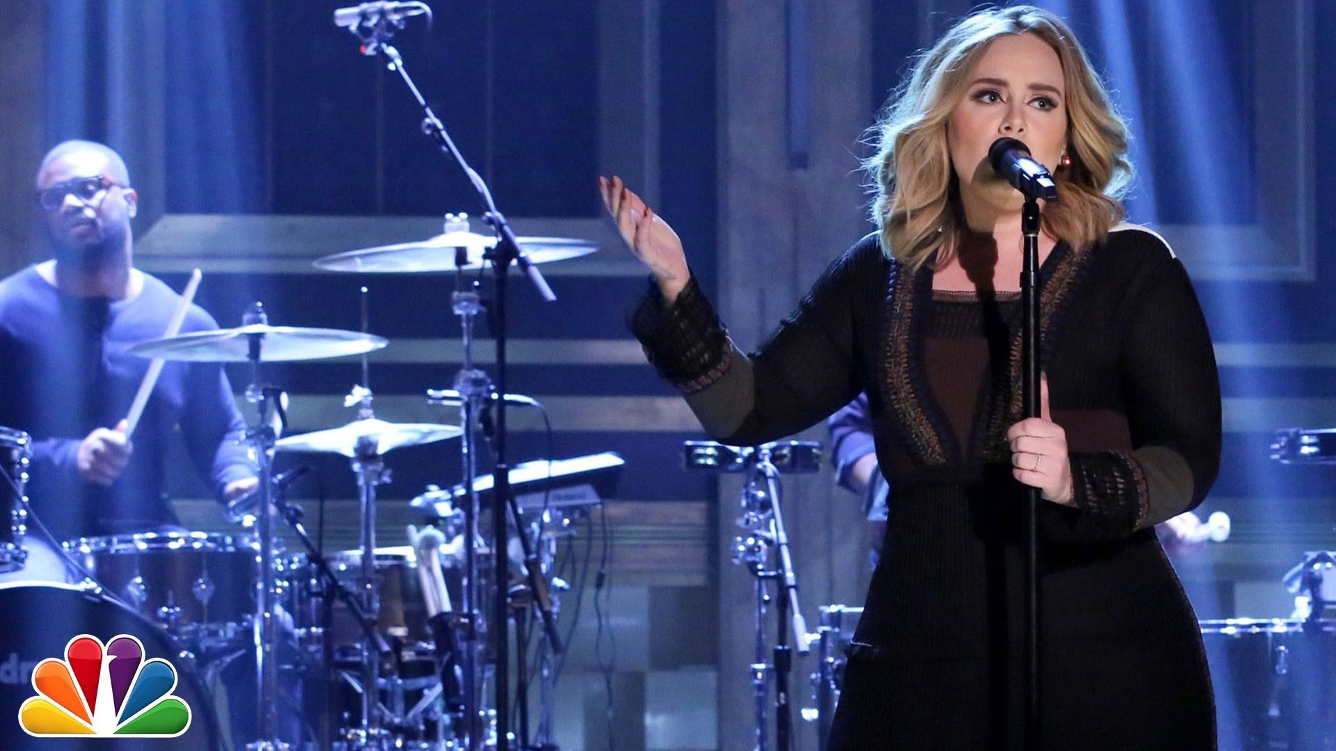 Adele : The Tonight Show (Nov. 2015) photo adele-water-under-the-bridge-lis.jpg