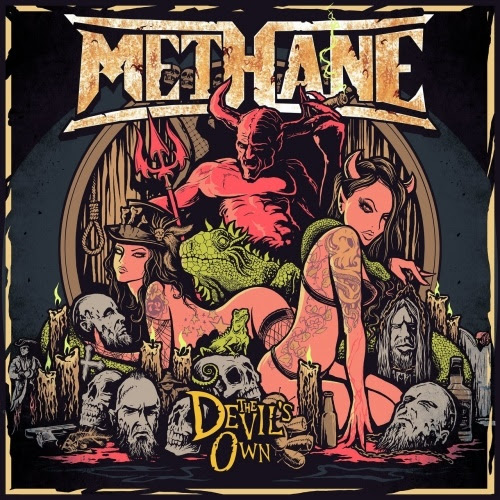 Methane – The Devil's Own