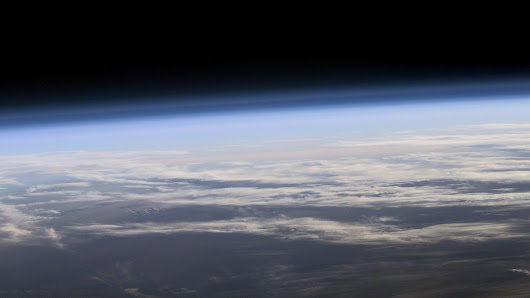 Study finds first direct proof of ozone hole recovery due to chemicals ban