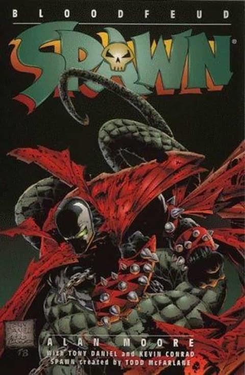 Best Spawn Comics To Read