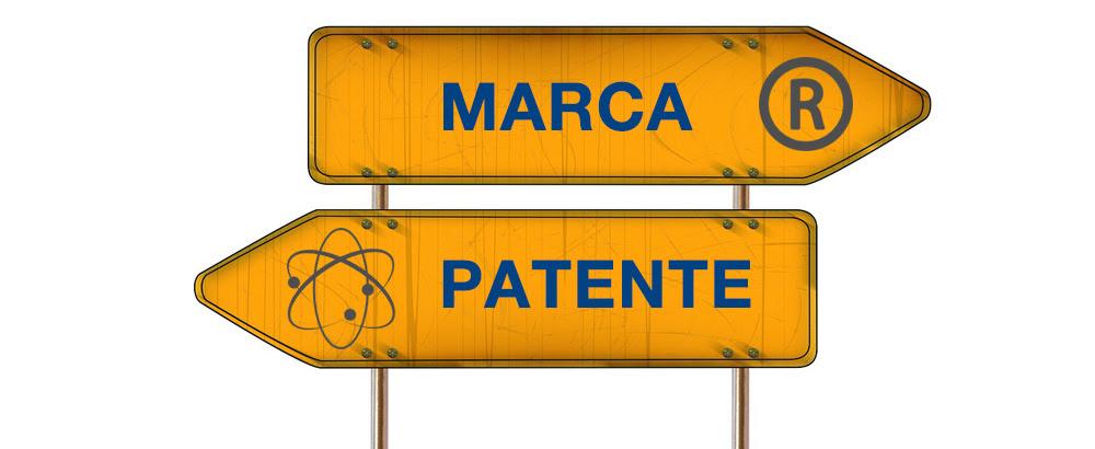Resultado de imagen de oficina patentes y marcas